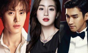 5 drama korea