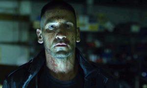 Trailer terbaru The Punisher