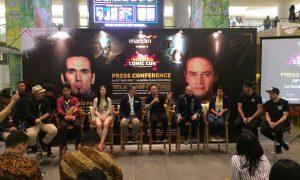 Indonesia Comic Con 2017