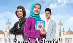 Sinetron Anak Masjid