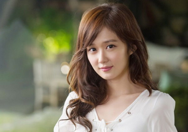 Aktris Jang Na-Ra