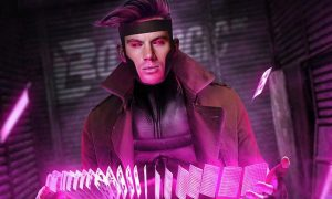 X-Men: Gambit