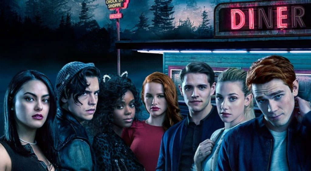 episode 2 riverdale season 2