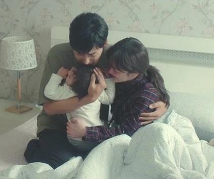 Go Back Couple Choi Ban Do dan Ma Jin Joo