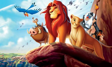 The Lion King Live-Action