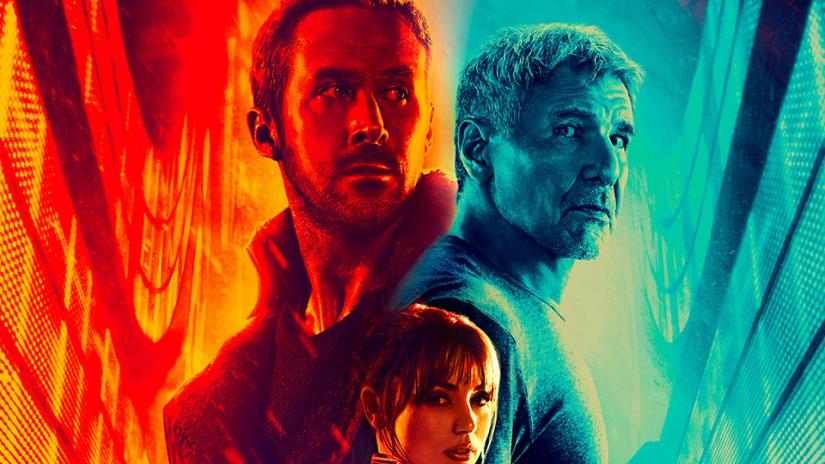 DVD dan Blu-Ray Blade Runner 2049