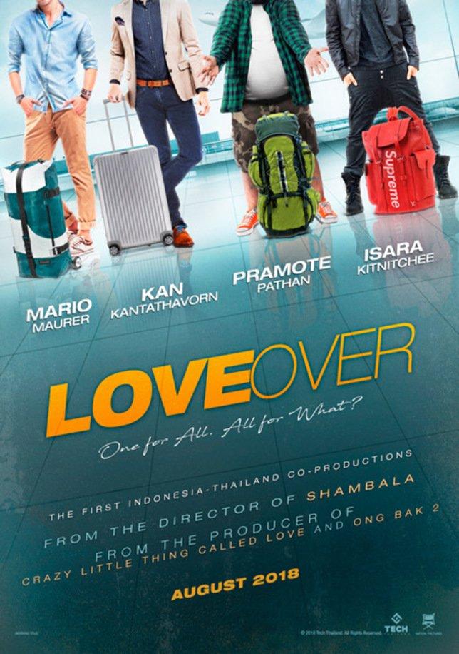 Film Love Over