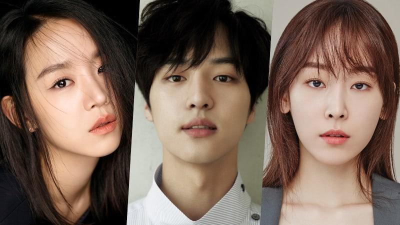 Singkirkan Shin Hye Sun, Shin Se Kyung Duduki Posisi Puncak