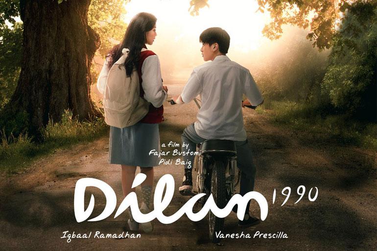 Film Dilan 1990