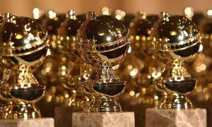 Golden Globes Award 2018
