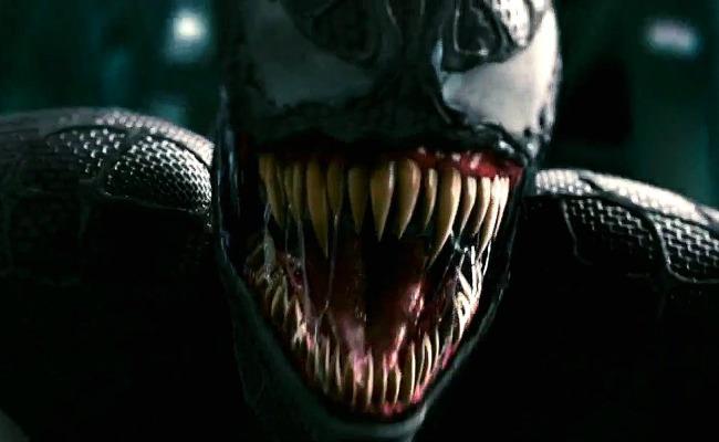 Survei Atom Tickets Venom Terpilih Jadi Film Tertinggi Antipasinya