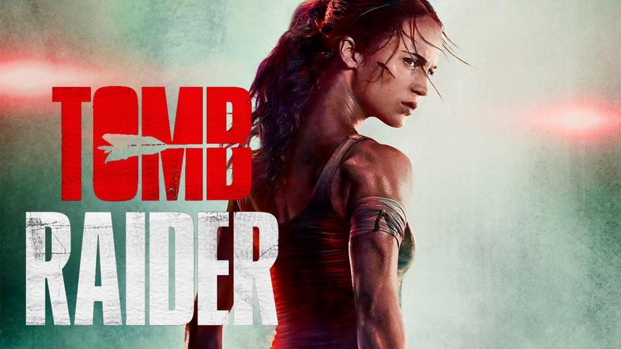 Resensi Film Tomb Raider 2018 : Sensasi Berbeda Akting Alicia ...