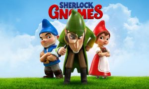 Resensi Film Sherlock Gnomes