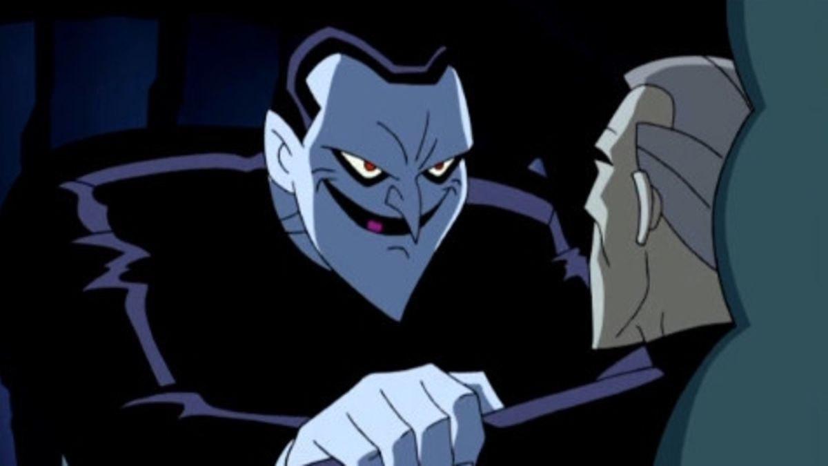83 Gambar Animasi Joker Terlihat Keren