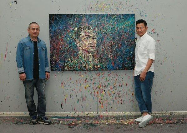 Aktor Andy Lau Akan Membuat Tur Konser Di Hong Kong