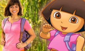 Wow! Film Live Action DORA THE EXPLORER Bakal Tayang 2019