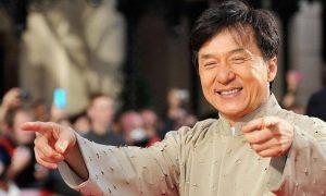 HIT: Jackie Chan Akan Membintangi Film Bollywood AANKHEN 2
