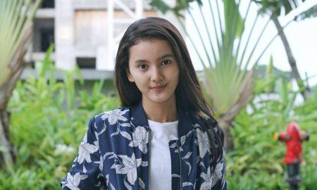 Nabila Zavira Calon Bintang Seni Peran Masa Depan