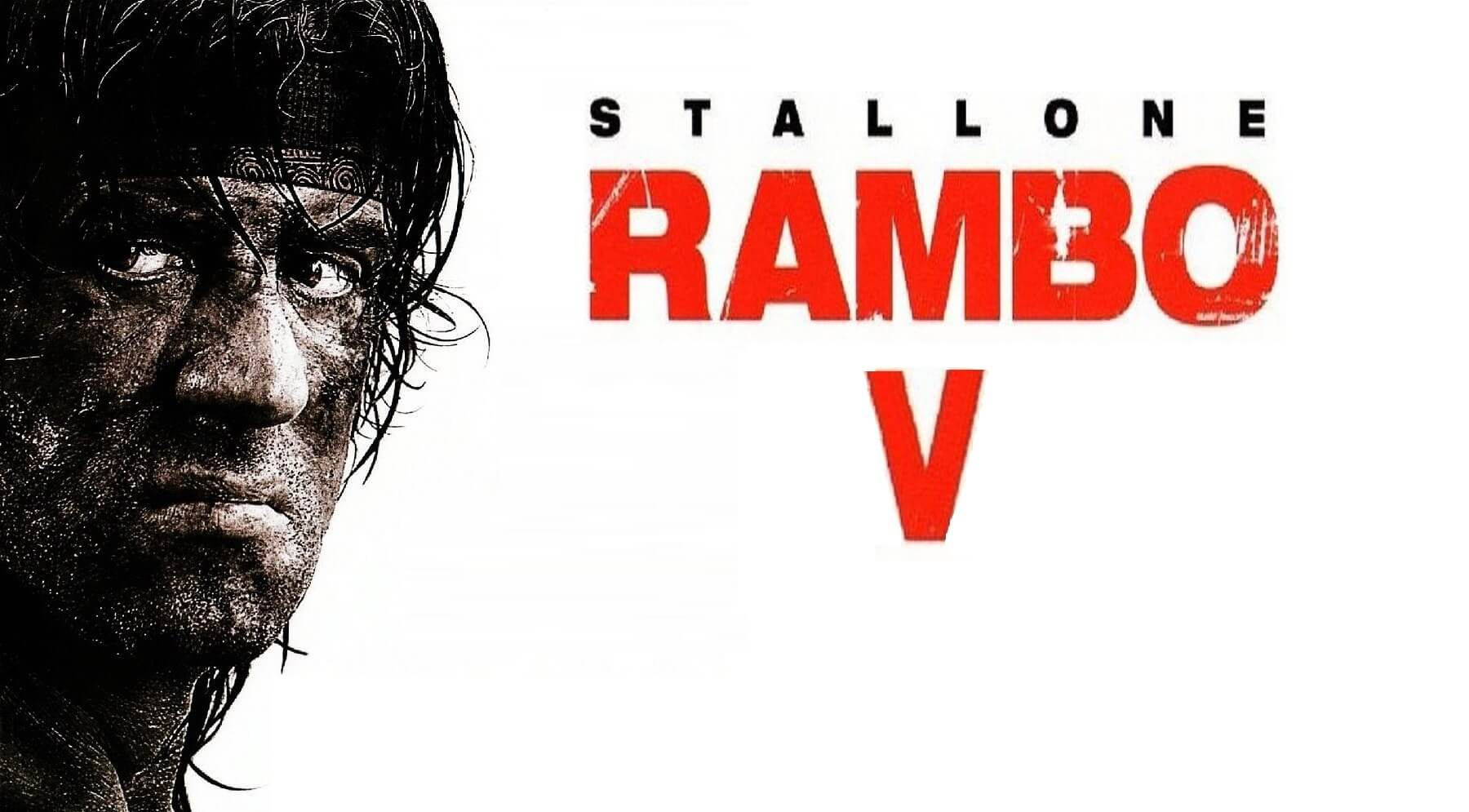 Nantikan: Sekuel Film Laga Legendaris RAMBO 5 Siap Digarap