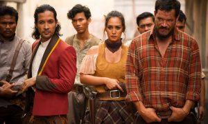 Siap-Siap! GRISSE – Serial Drama Sejarah Gresik Bakal Tayang Di HBO Asia
