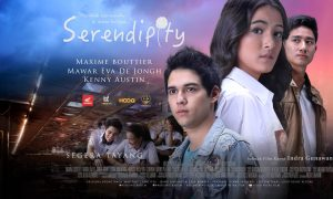 Serendipity – Cerita Kehidupan Remaja Yang Menyentuh