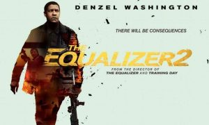 THE EQUALIZER 2: Bukti Akting Denzel Washington Makin Mempesona