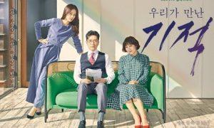 Hal-hal Keren Di Balik Drama The Miracle We Met