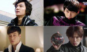 Intip Daftar Favorit Chaebol Muda Dan Tampan Dalam Drama Korea