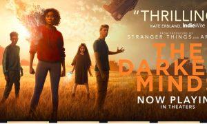 SUDAH TAYANG: The Darkest Minds Kisah Remaja Berkekuatan Super