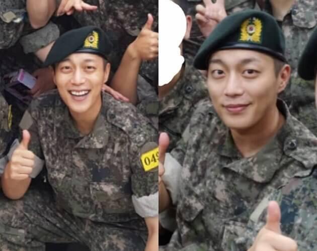 "Hot News: Doojoon Resmi Wajib Militer, Drama tvN ""Let's Eat 3"" Tamat Lebih Cepat"