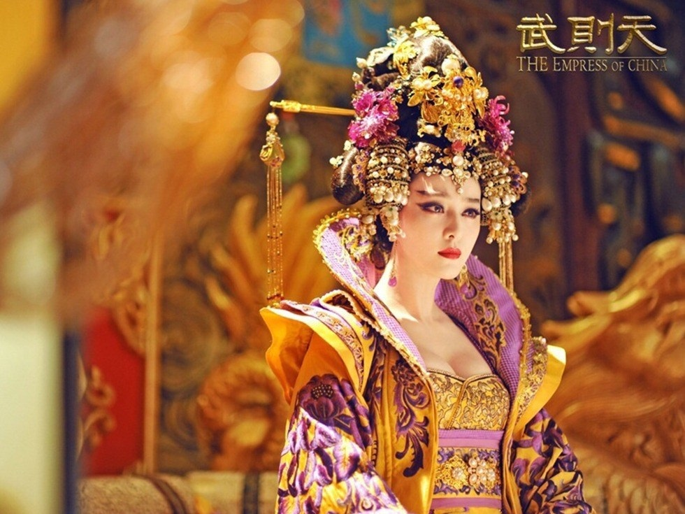 Fan Bingbing Sukses Di Industri Hiburan Dan Forbes China