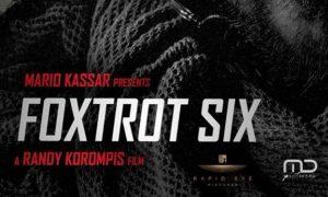 Wajib Nonton! 'Foxtrot Six' Film Indonesia Kualitas Hollywood