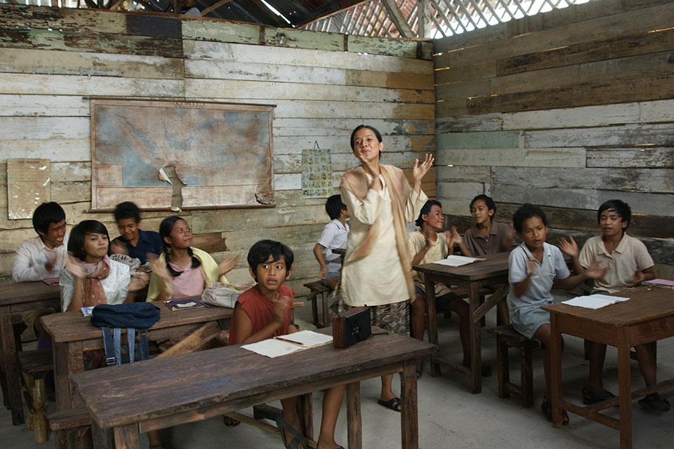 Simak! Lima Film Indonesia Yang Popular Dan Raih Penghargaan Di Manca Negara