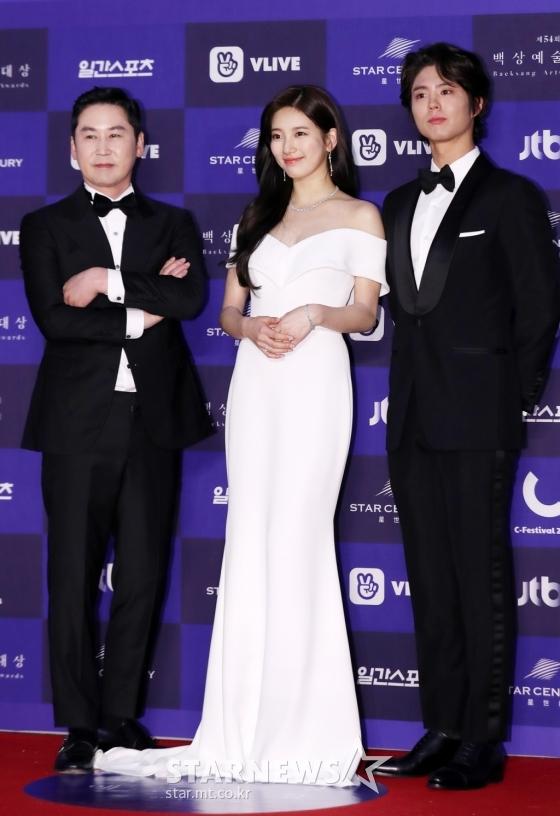 Anugerah Best Drama Baeksang Arts Awards 2018