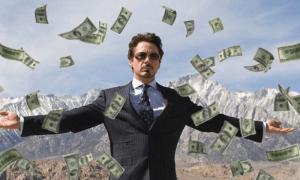 Tak Hanya Keren Aktingnya - Inilah Para Aktor Dengan Pendapatan Tertinggi Versi Forbes 2018