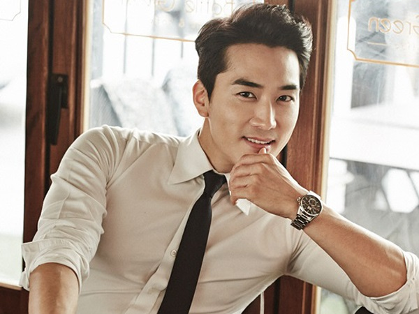 The Player Bakal Dibintangi Krystal Dan Song Seung Heon