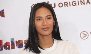 Tara Basro - Bintangi Serial Halustik Di Platform VIU