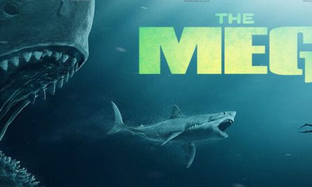WOW! Aksi Serangan Hiu Purba Dalam Film The Meg Sukses Merajai Box Office Hollywood