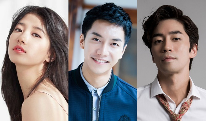 Drama Vagabond Bakal Dibintangi Lee Seung Gi Dan Suzy