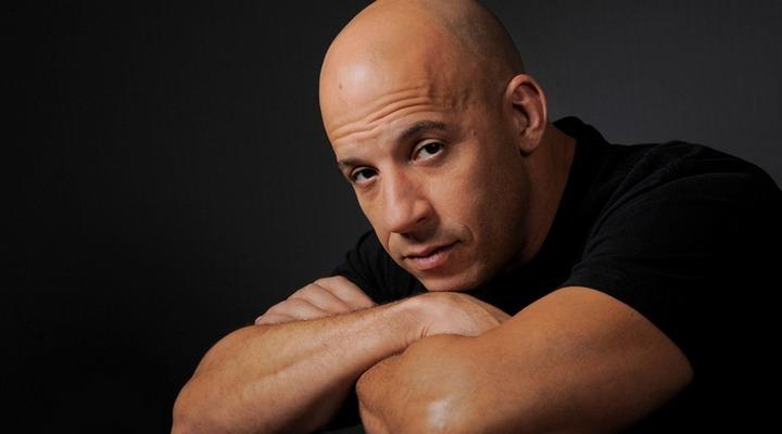 Vin Diesel Tak Hanya Aktor Tapi Kini Dia Adalah Doktor