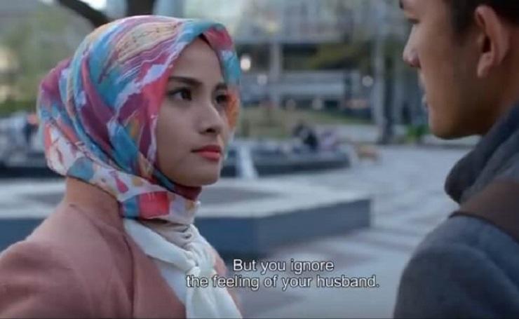 Film HANUM DAN RANGGA Akan Rilis November – Simak Dulu Trailernya