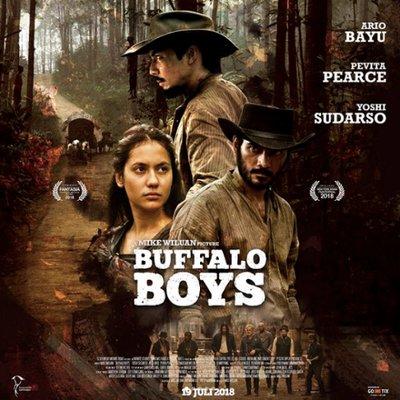 Film BUFFALO BOYS Dipilih Singapura Di Ajang Oscar 2019