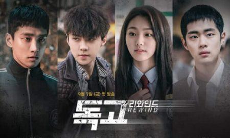 Jangan Sampai Nggak Nonton DOKGO REWIND – Film Aksi Dibintangi Sehun EXO