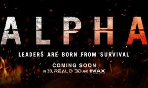 Film ALPHA Mengisahkan Persahabatan Manusia dan Serigala. Simak Trailernya!