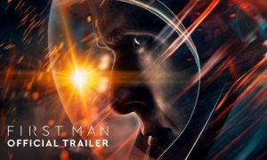 Film Biopik FIRST MAN Rilis Trailer Terbarunya