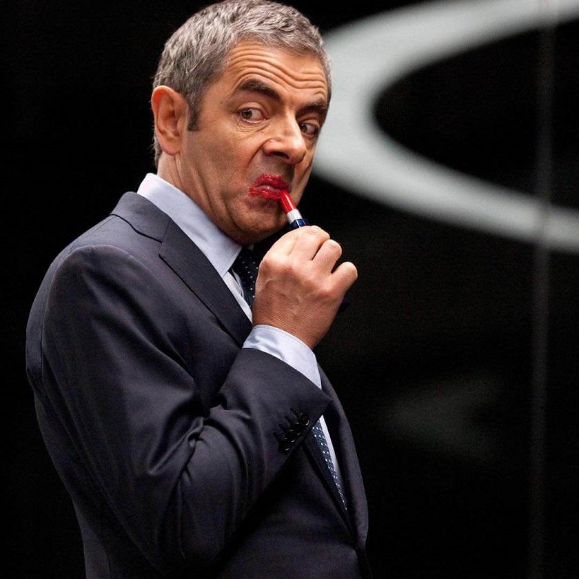 Aksi Rowan Atkinson Jadi Agen Rahasia Dalam JOHNNY ENGLISH STRIKES AGAIN Segera Rilis