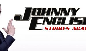 Aksi Agen Rahasia Rowan Atkinson Dalam JOHNNY ENGLISH STRIKES AGAIN Segera Rilis