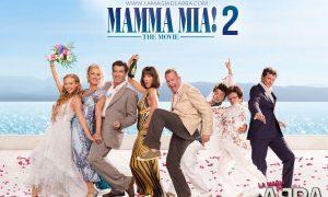 MAMMA MIA! HERE WE GO AGAIN Film Musikal Penuh Energi Nostalgia