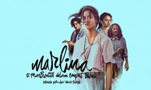 MARLINA SI PEMBUNUH DALAM EMPAT BABAK Siap Berkompetisi Di Ajang OSCAR 2019