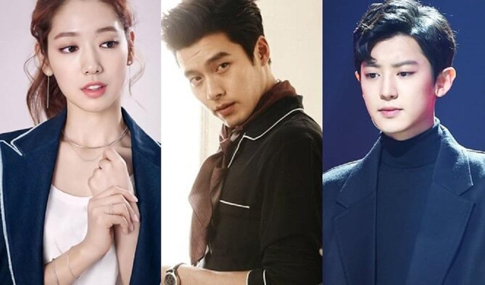 Rilis Teaser Karakter Drama MEMORIES OF THE ALHAMBRA Siap Tayang Di tvN
